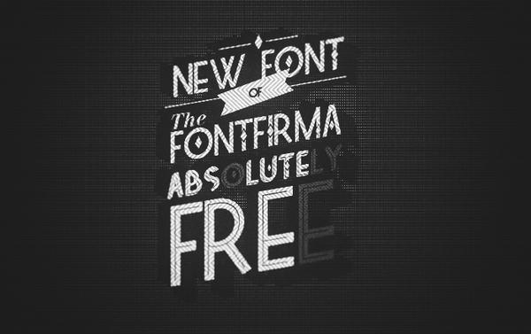 Tetrab by #MRfrukta #FreeFonts