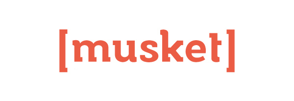Musket by @madebybu #FreeFonts #Typography